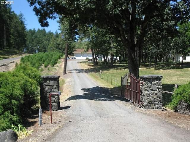 85900 Lorane Hwy, Eugene, OR 97405 (MLS #21532339) :: Oregon Farm & Home Brokers