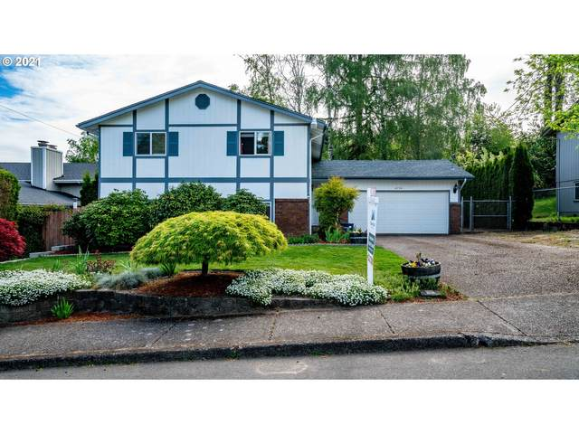 4754 18TH Ave, Keizer, OR 97303 (MLS #21532409) :: Premiere Property Group LLC