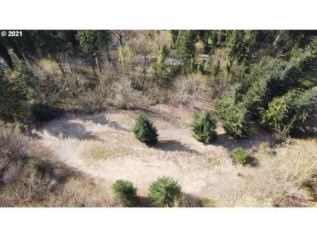 13850 Clackamas River Dr, Oregon City, OR 97045 (MLS #21532475) :: Fox Real Estate Group