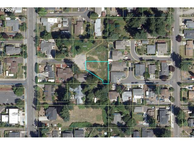 1838 SE 174TH Ave, Portland, OR 97233 (MLS #21532504) :: Song Real Estate