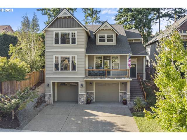 2253 Rogue Way, West Linn, OR 97068 (MLS #21532757) :: Next Home Realty Connection