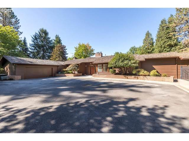 400 NW Miller Rd, Portland, OR 97229 (MLS #21532870) :: Tim Shannon Realty, Inc.