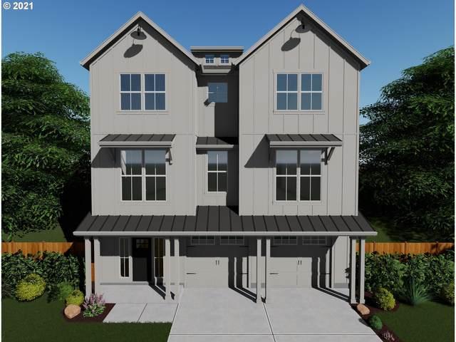16706 NW Crossvine (Lot 125) St, Portland, OR 97229 (MLS #21532904) :: Holdhusen Real Estate Group