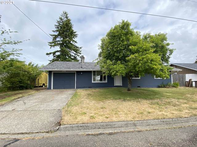 2365 19TH St, Florence, OR 97439 (MLS #21533025) :: Tim Shannon Realty, Inc.