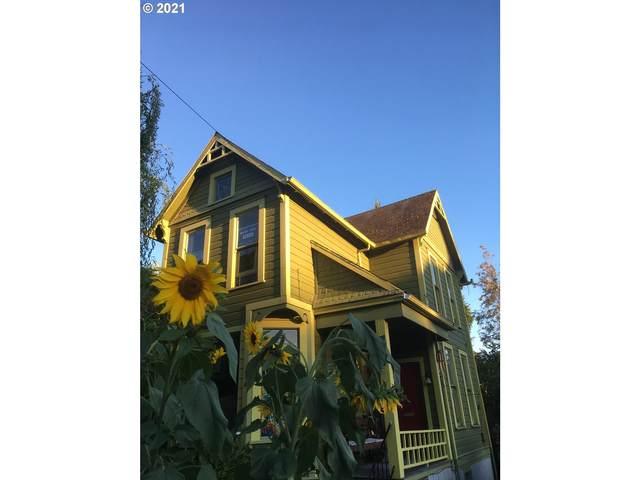 212 NE Sacramento St, Portland, OR 97212 (MLS #21533064) :: Next Home Realty Connection