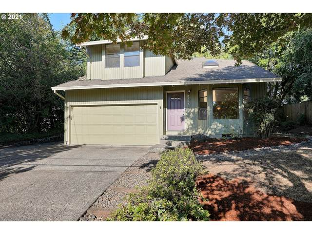9204 SW 2ND Ave, Portland, OR 97219 (MLS #21533066) :: Premiere Property Group LLC