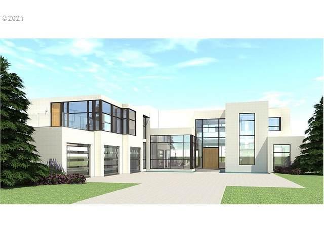 13800 Goodall Rd Lot 1, Lake Oswego, OR 97034 (MLS #21533273) :: McKillion Real Estate Group