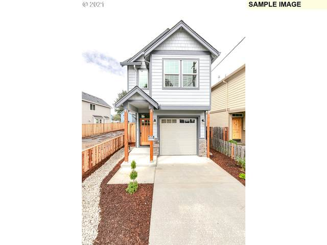 6623 SE 92ND Ave, Portland, OR 97266 (MLS #21533395) :: Townsend Jarvis Group Real Estate
