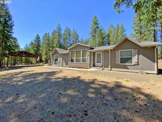 25 Wildcat Rd, Goldendale, WA 98620 (MLS #21533417) :: Real Tour Property Group