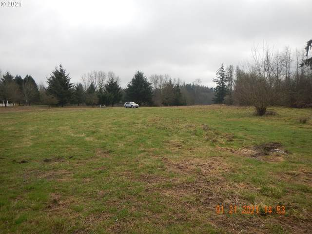 0 N 50TH Pl, Ridgefield, WA 98642 (MLS #21533461) :: Beach Loop Realty