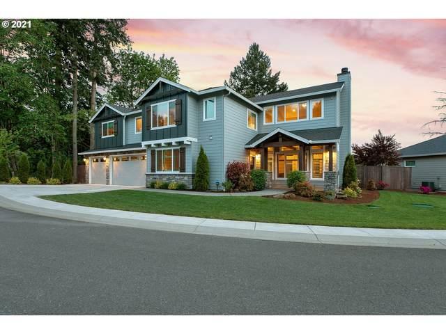 410 N 47TH Cir, Camas, WA 98607 (MLS #21533497) :: Cano Real Estate