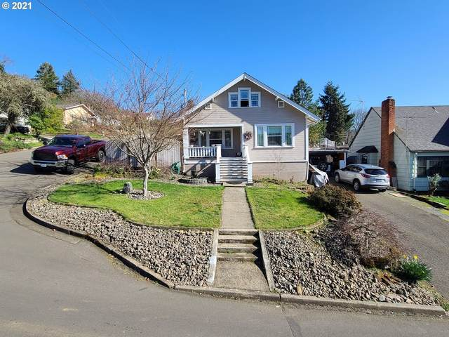 775 NE Nash St, Roseburg, OR 97470 (MLS #21533631) :: Townsend Jarvis Group Real Estate