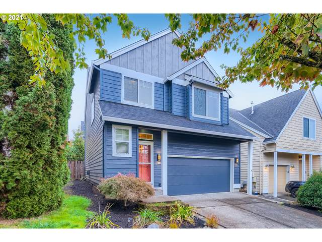 238 NW 209TH Ave, Beaverton, OR 97006 (MLS #21533656) :: Real Tour Property Group