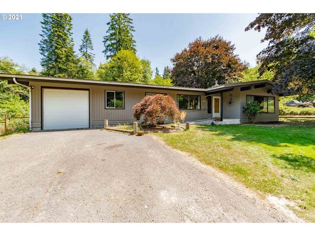 75802 Olson Rd, Clatskanie, OR 97016 (MLS #21534009) :: Next Home Realty Connection