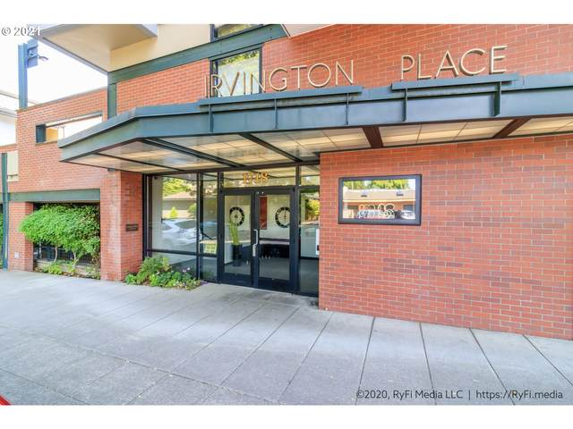 1718 NE 11TH Ave #314, Portland, OR 97212 (MLS #21534075) :: RE/MAX Integrity