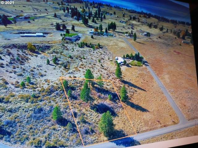 Sundance Dr, Chiloquin, OR 97624 (MLS #21534122) :: Windermere Crest Realty