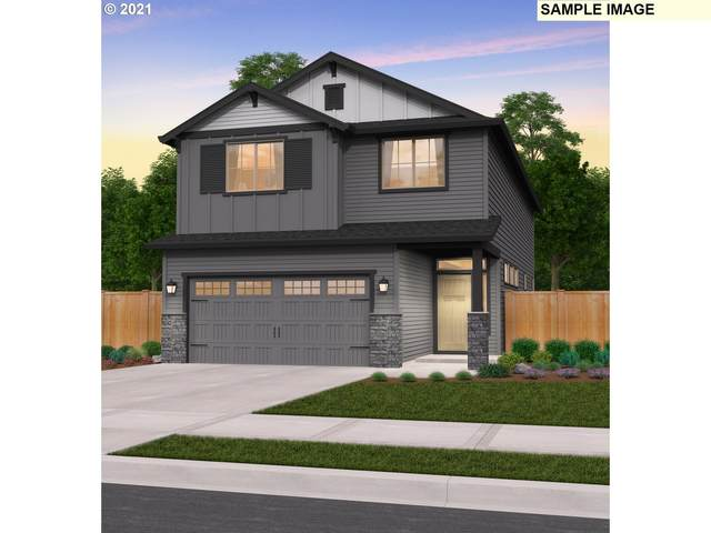 NE 110th Way, Vancouver, WA 98682 (MLS #21534140) :: The Haas Real Estate Team