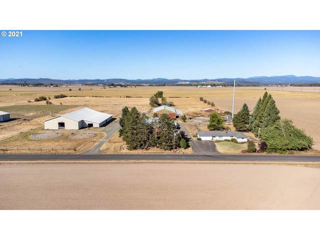 92302 Green Hill Rd, Junction City, OR 97448 (MLS #21534208) :: Townsend Jarvis Group Real Estate