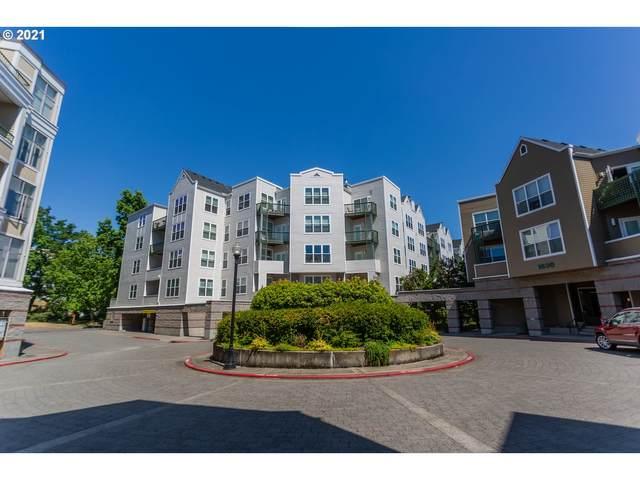 1616 S Harbor Way #307, Portland, OR 97201 (MLS #21534253) :: McKillion Real Estate Group