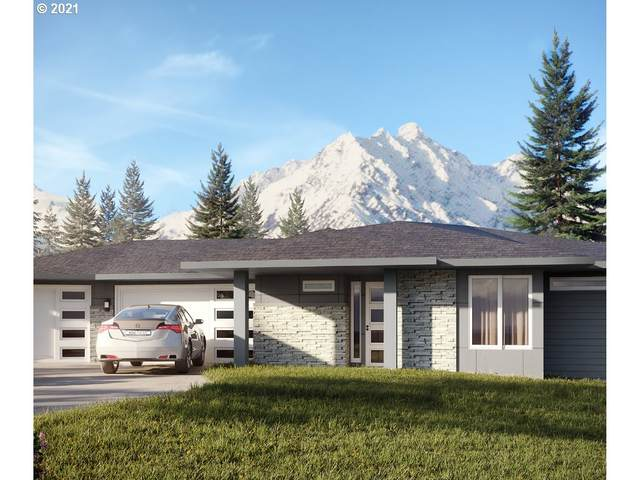 23465 SW Denali Ln, Sherwood, OR 97140 (MLS #21534402) :: Next Home Realty Connection