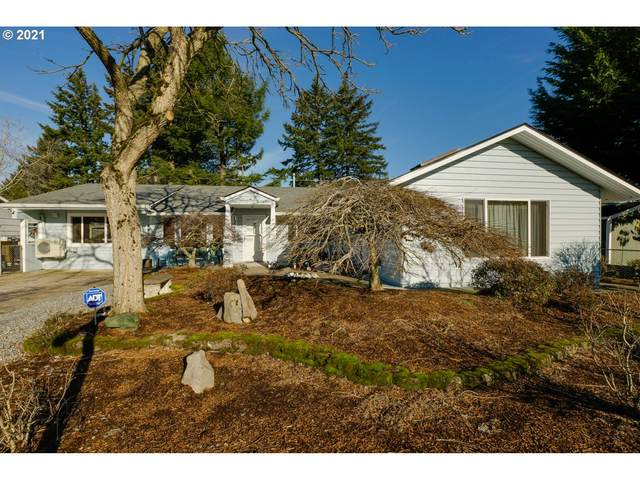 12731 NE Multnomah St, Portland, OR 97230 (MLS #21534612) :: Next Home Realty Connection