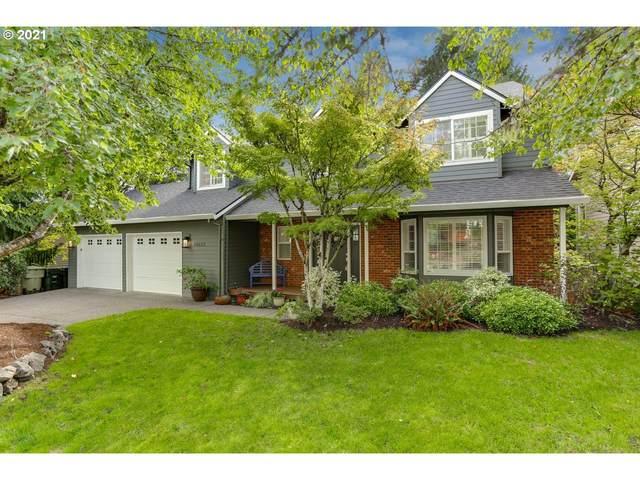 10652 NW Harding Ct, Portland, OR 97229 (MLS #21534648) :: Oregon Farm & Home Brokers