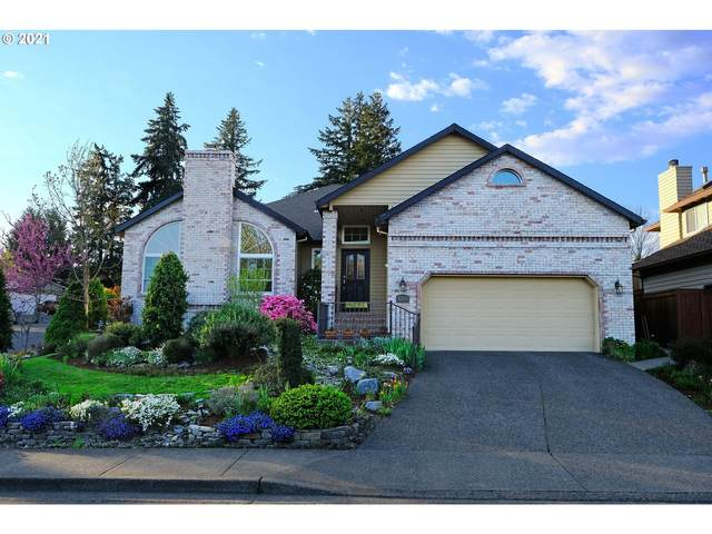 16265 NW Paisley Dr, Beaverton, OR 97006 (MLS #21534733) :: Premiere Property Group LLC