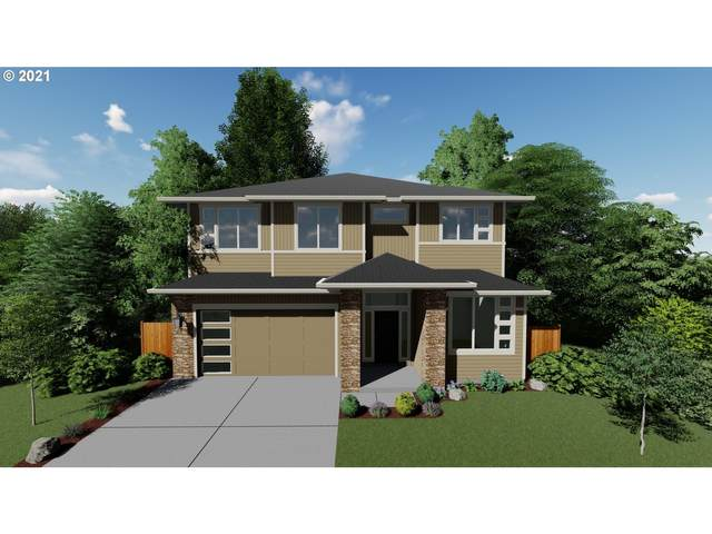 12125 NW Schall St Lot24, Portland, OR 97229 (MLS #21534783) :: Brantley Christianson Real Estate