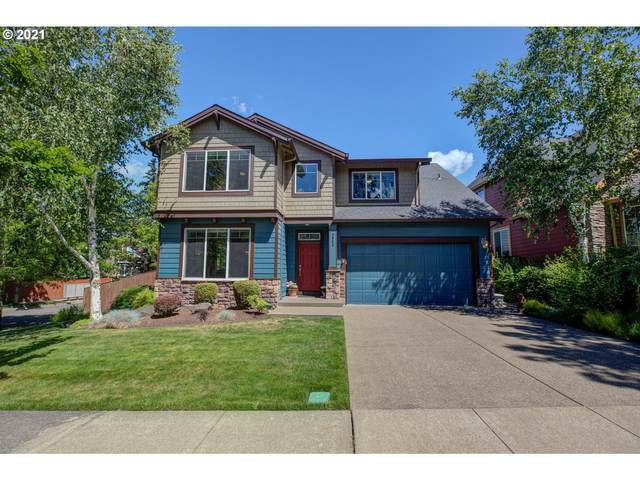 4903 E Masters Dr, Newberg, OR 97132 (MLS #21534825) :: McKillion Real Estate Group