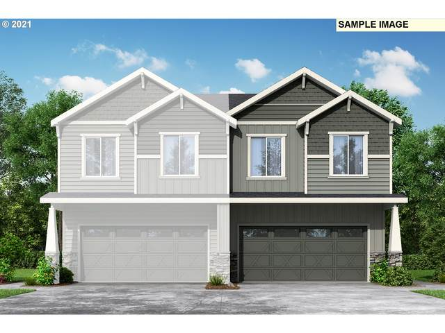 4266 S Laughing Water Cir, Ridgefield, WA 98642 (MLS #21534888) :: Next Home Realty Connection