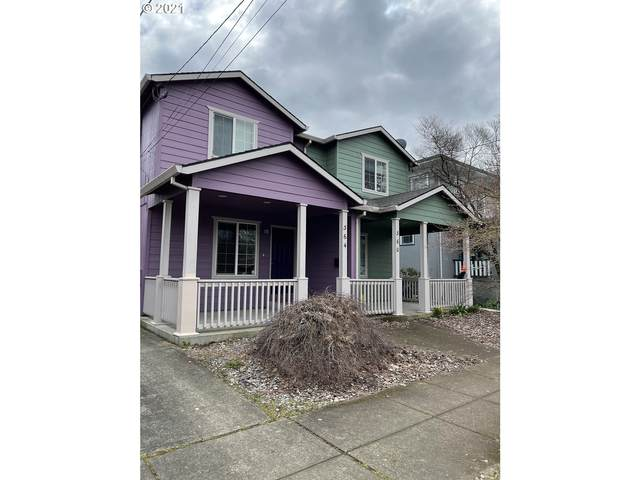 364 NE 78TH Ave, Portland, OR 97213 (MLS #21534973) :: Holdhusen Real Estate Group