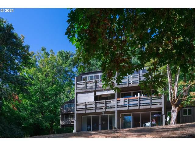 100 Kerr Pkwy #11, Lake Oswego, OR 97035 (MLS #21535006) :: Cano Real Estate