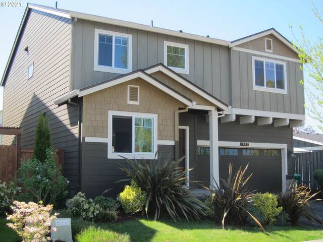 1002 Lilac St, Forest Grove, OR 97116 (MLS #21535146) :: Premiere Property Group LLC