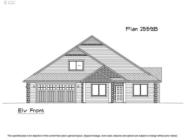 844 SE Fowler St #1, Dallas, OR 97338 (MLS #21535316) :: Fox Real Estate Group