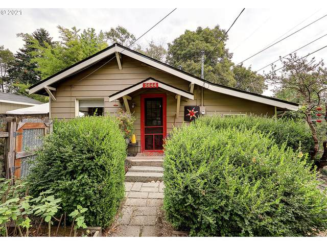 5644 SE 117TH Ave, Portland, OR 97266 (MLS #21535322) :: Lux Properties