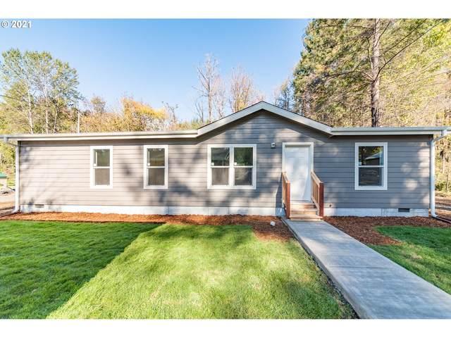 49215 Mckenzie Hwy, Vida, OR 97488 (MLS #21535484) :: The Haas Real Estate Team