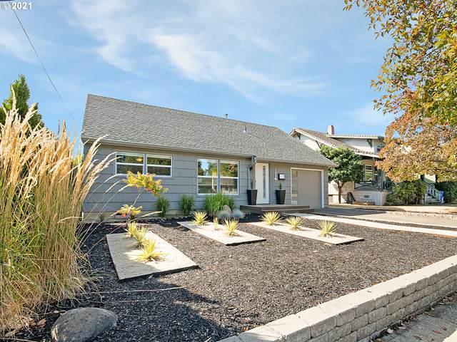 7602 SE Ramona St, Portland, OR 97206 (MLS #21535616) :: Real Estate by Wesley
