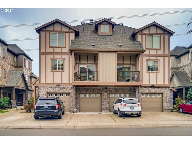 887 NE Wheelock Pl, Hillsboro, OR 97006 (MLS #21535782) :: Next Home Realty Connection