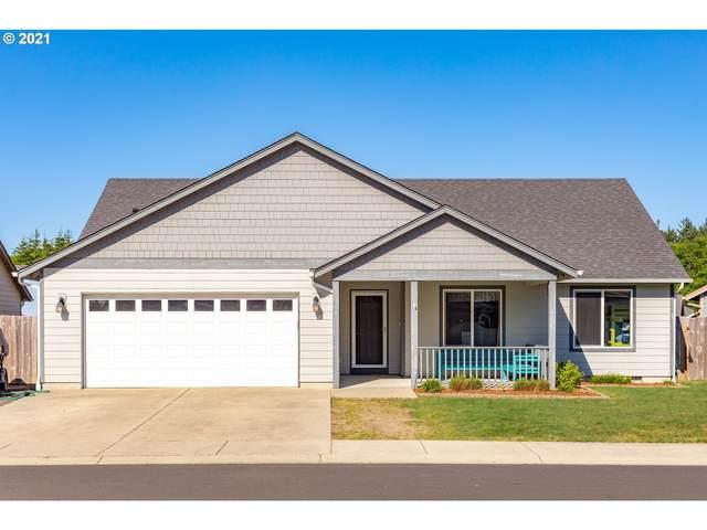 364 SW Kalmia Ave, Warrenton, OR 97146 (MLS #21535885) :: McKillion Real Estate Group