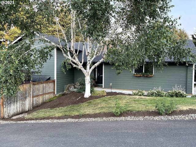 5304 Snowflake St SE, Salem, OR 97306 (MLS #21535936) :: Premiere Property Group LLC