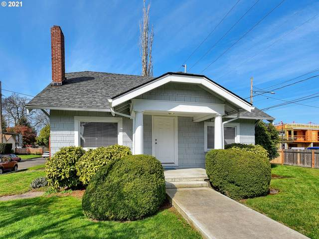 7 SE 52ND Ave, Portland, OR 97215 (MLS #21535967) :: RE/MAX Integrity
