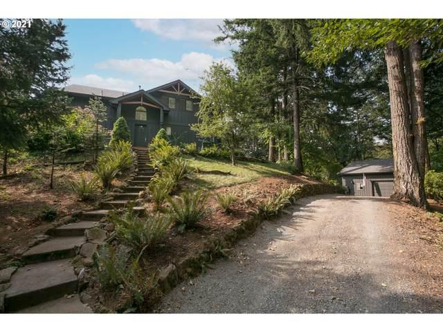 261 Beacon Highlands Rd E, Stevenson, WA 98648 (MLS #21535976) :: Premiere Property Group LLC