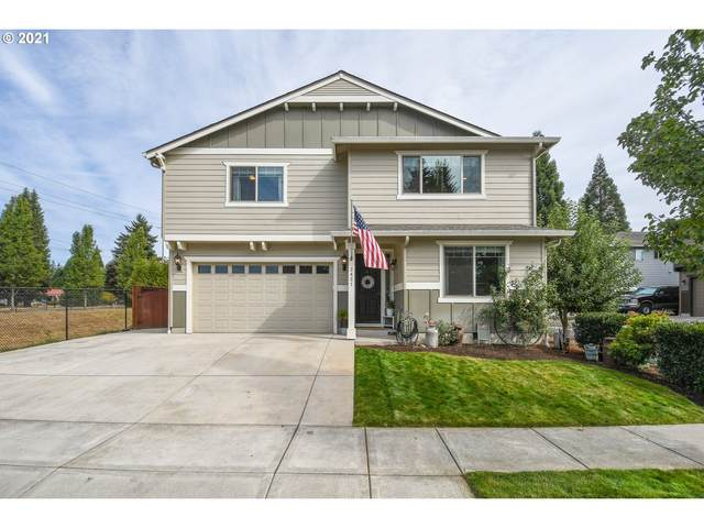 2421 NW 4TH Ave, Battle Ground, WA 98604 (MLS #21536007) :: Premiere Property Group LLC