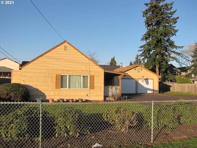 6709 SE Fir Ave, Portland, OR 97206 (MLS #21536221) :: Premiere Property Group LLC