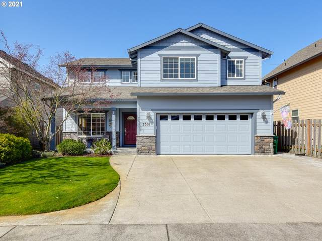 3301 N Antonia Way, Newberg, OR 97132 (MLS #21536226) :: Beach Loop Realty