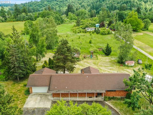 26976 S Highway 213, Mulino, OR 97042 (MLS #21536280) :: Next Home Realty Connection