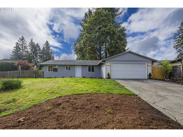 8604 NW 13TH Ct, Vancouver, WA 98665 (MLS #21536440) :: Real Estate by Wesley