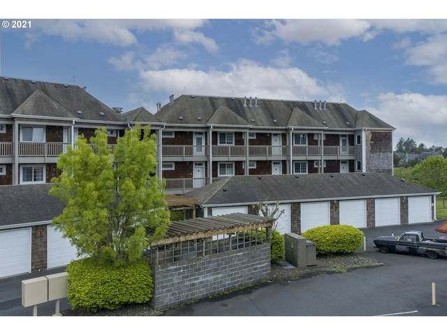 1108 S Holladay Dr #12, Seaside, OR 97138 (MLS #21536614) :: The Pacific Group