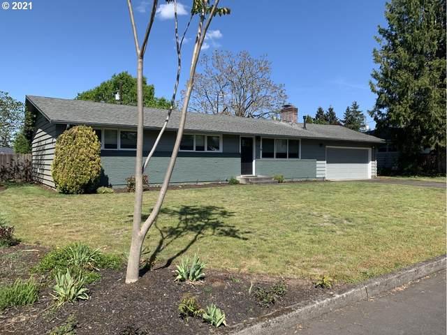 7572 Carolina Ln, Vancouver, WA 98664 (MLS #21536633) :: Next Home Realty Connection