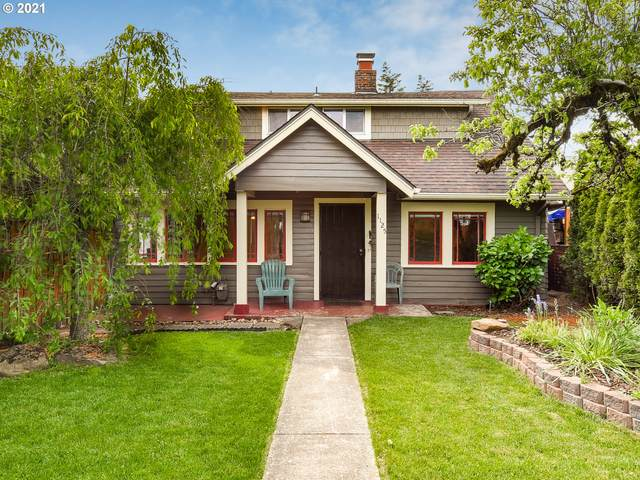 1125 NE 81ST Ave, Portland, OR 97213 (MLS #21536645) :: Cano Real Estate